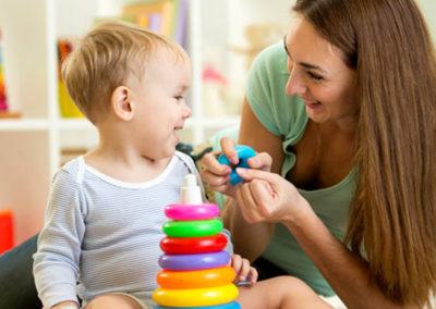 altri servizi - baby sitter