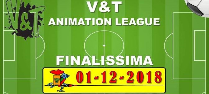 V&T Animation League 2018