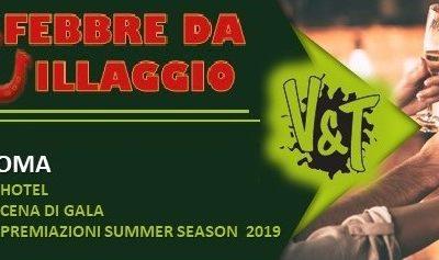 Febbre da Villaggio – Gran Gala V&T 2019